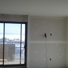drywall electrical